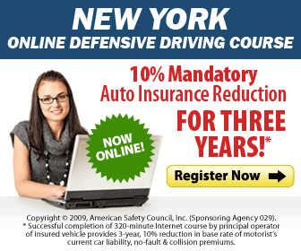 Save 10 On Auto Insurance With Online Defensive Driving Curran Cooney Penny Agency